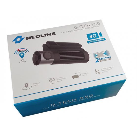 Neoline G-Tech X50 Dual