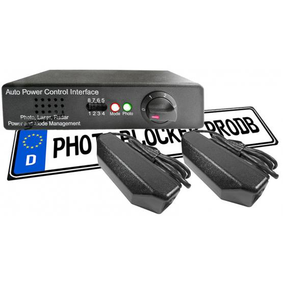 ProDB 4 Photo Blocker mit APC
