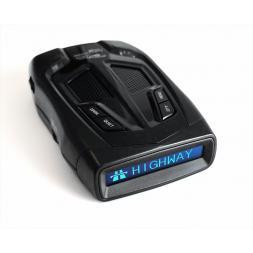 Whistler GT-438Xi International