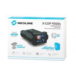 Neoline X-Cop 9300S