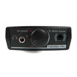 Remote Audio Adapter for Valentine One