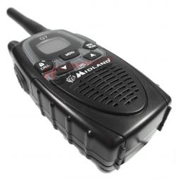 Lichtschrankenstörer µP 80 - portabel