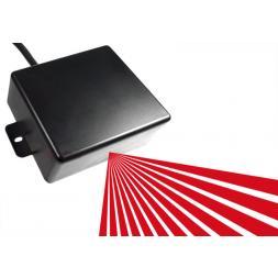 Lichtschrankenstörer µP 80 - Festeinbau