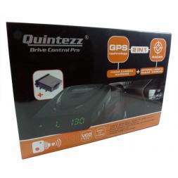 Quintezz Drive Control Pro