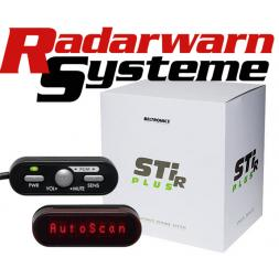 Beltronics STi-R PLUS International