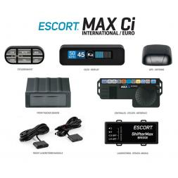 Extreme Escort MAX CI International
