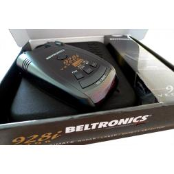 Beltronics Vector 928 International
